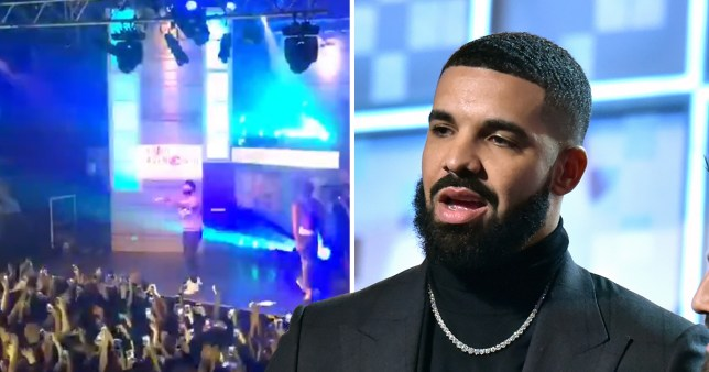 Drake axes Michael Jackson song from UK tour amid sex abuse