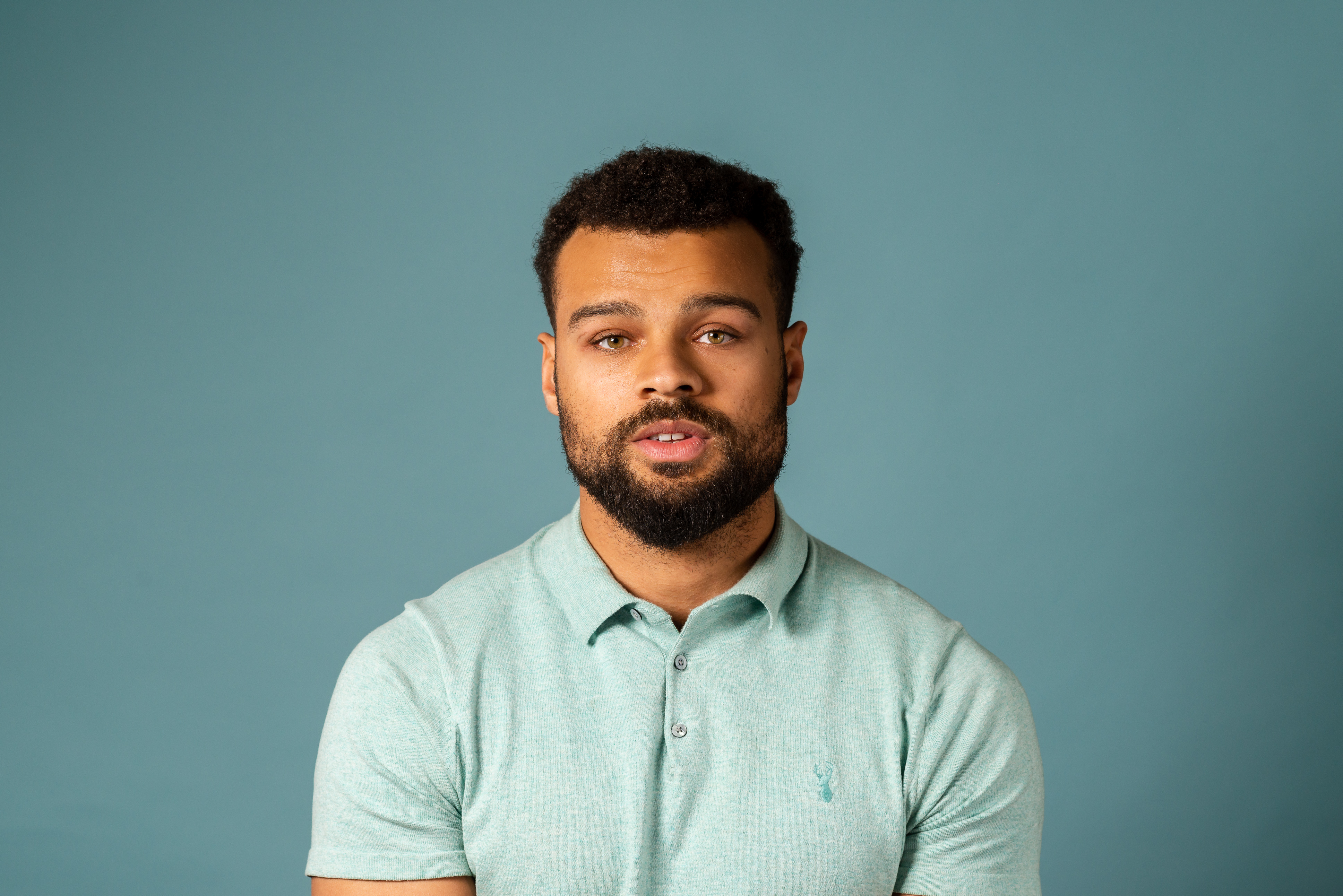 Mixed Up: 'I have been accepted by black people and distanced by white people'