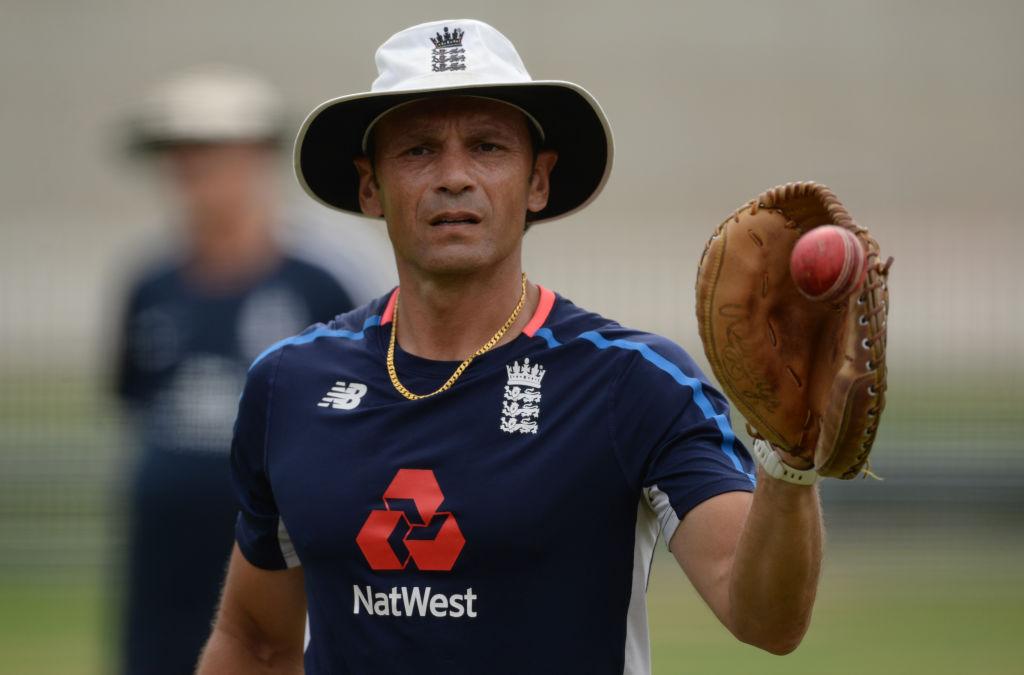 Mark Ramprakash speaks out on England exit and team's batting struggles