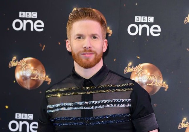 6c19f838db75 Neil Jones teases with special announcement and fans are beside ...
