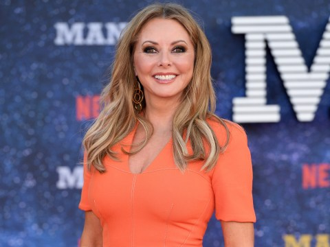 Carol Vorderman age, career, and what she's said about surgery claims