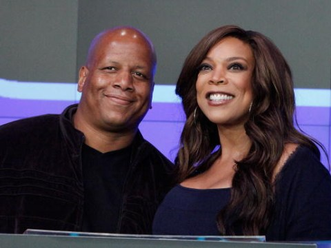 Wendy Williams' husband opens up about her sobriety: 'We are dealing with it and moving forward.'