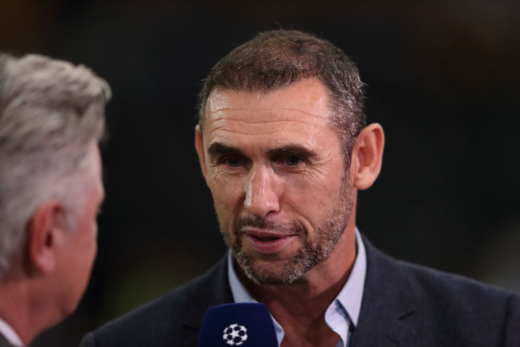 Martin Keown risks wrath of Arsenal fans with PSG v Manchester United admission