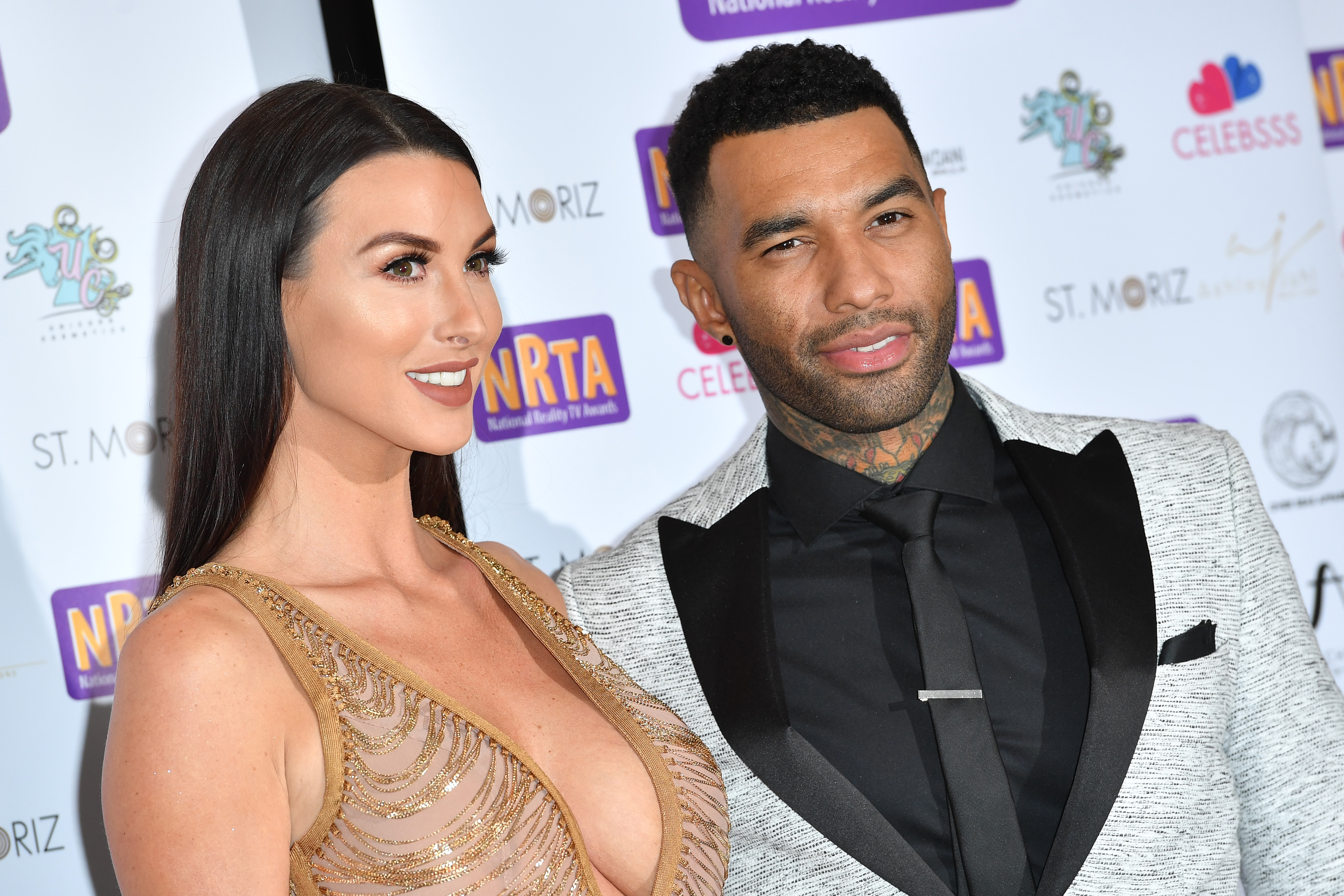 Jermaine Pennant And Alice Goodwin Back Together After Split And We Cant Keep Up