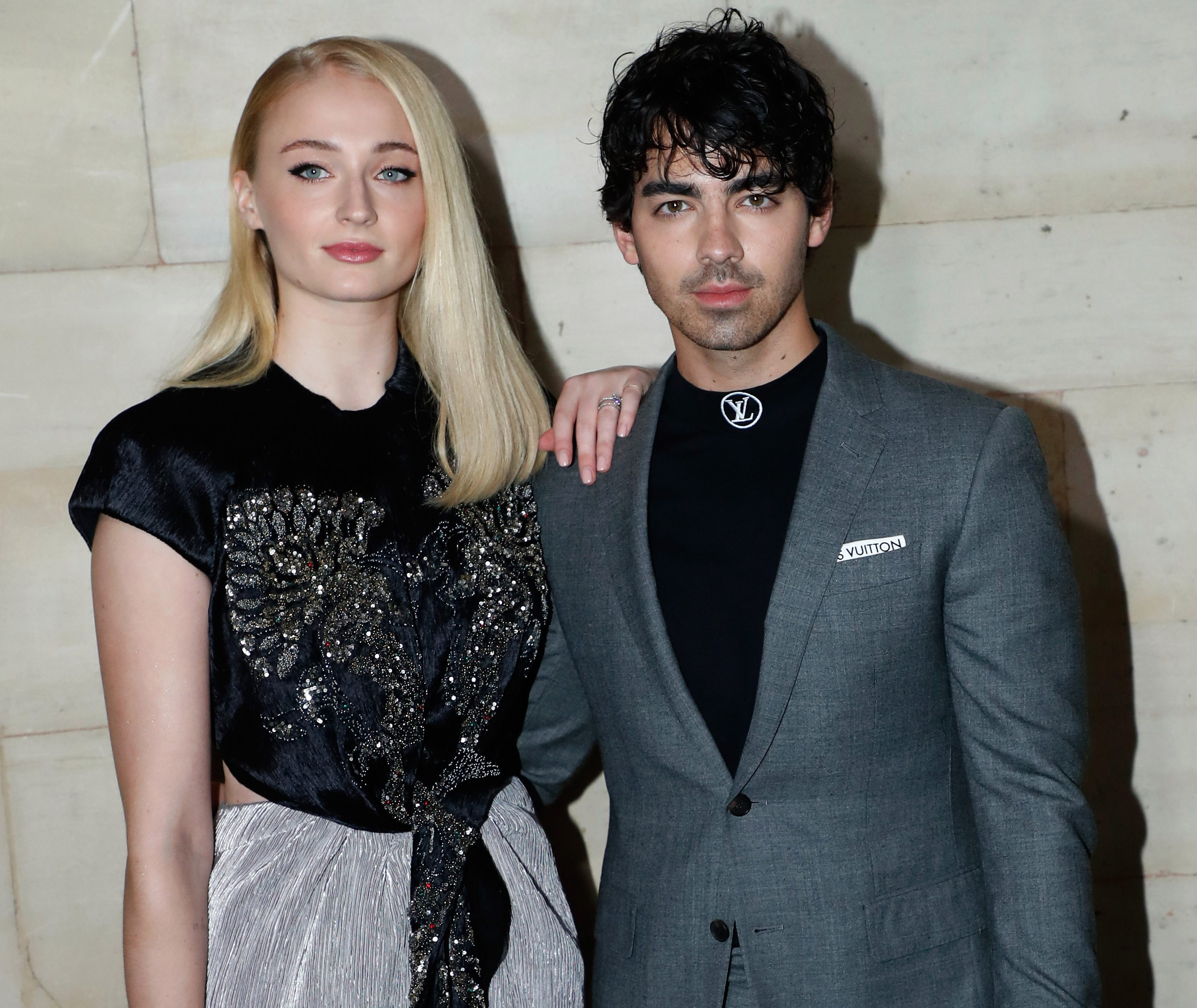 Game Of Thrones' Sophie Turner confirms she's had romances with girls as she prepares to marry Joe Jonas