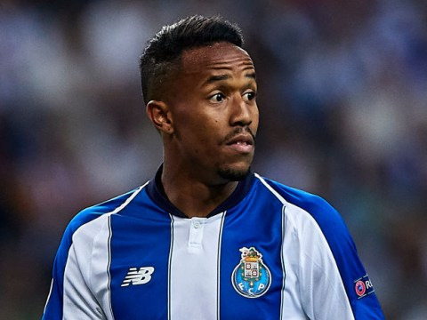 Iker Casillas rates Real Madrid's new £43m signing Eder Militao