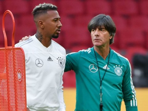 Jerome Boateng speaks out after Joachim Low ends his Germany career