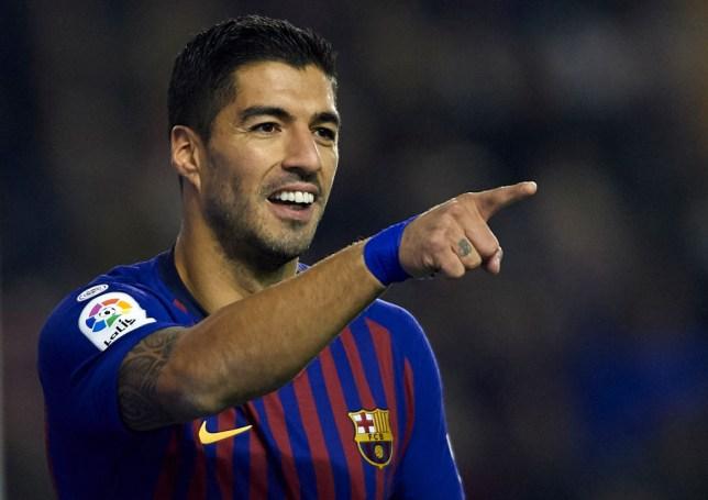 Liverpool news: Barcelona star Luis Suarez tells Reds to sign Maxi Gomez