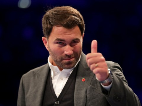 Eddie Hearn rips into Deontay Wilder, Shelly Finkel and Al Haymon over $100m DAZN snub