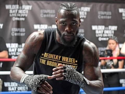 Eddie Hearn expects Dillian Whyte to become mandatory challenger to face Deontay Wilder