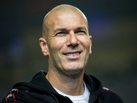 Gareth Bale told his Real Madrid career is over during meeting with Zinedine Zidane