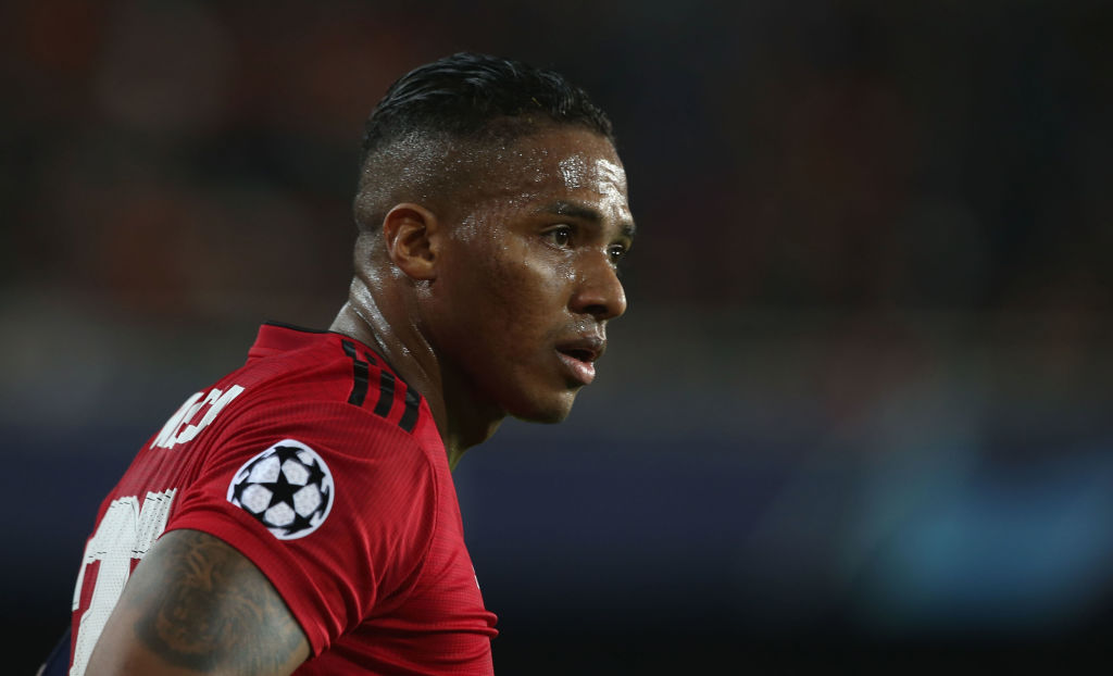 Antonio Valencia to leave Manchester United this summer, confirms Ole Gunnar Solskjaer