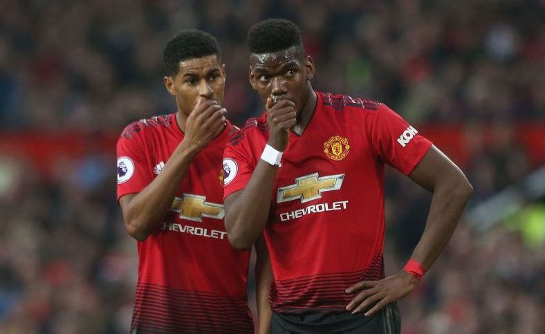 Manchester United stance on Paul Pogba and Marcus Rashford revealed amid interest from Real Madrid and Barcelona