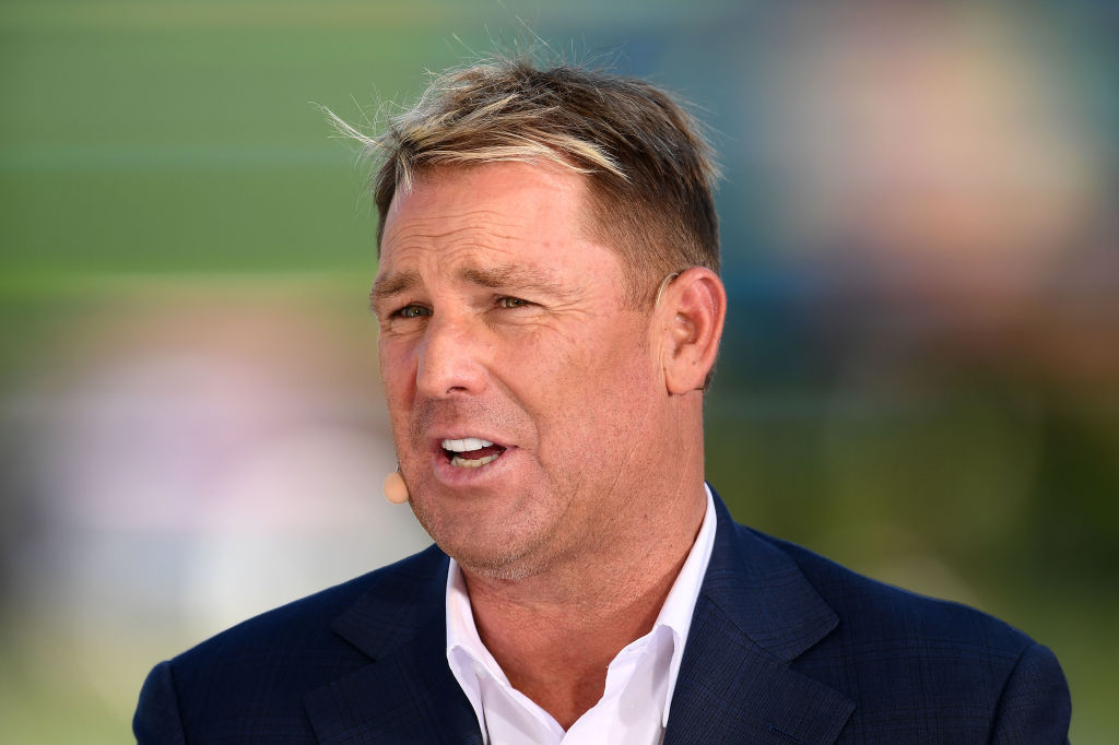 Shane Warne backs Steve Smith and David Warner to win World Cup for Australia