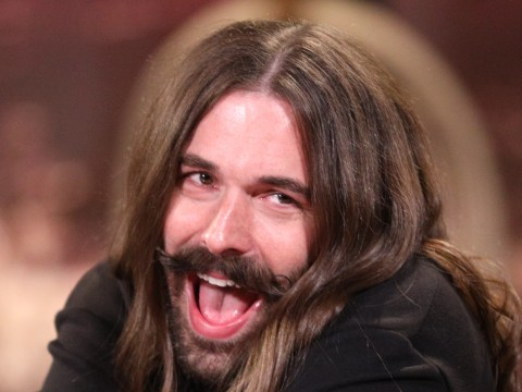 Queer Eye's Jonathan Van Ness lands role in Netflix's figure skating drama Spinning Out and we're thrilled