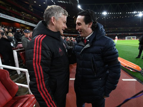 Arsenal boss Unai Emery told how to beat Ole Gunnar Solskjaer's Manchester United by Martin Keown