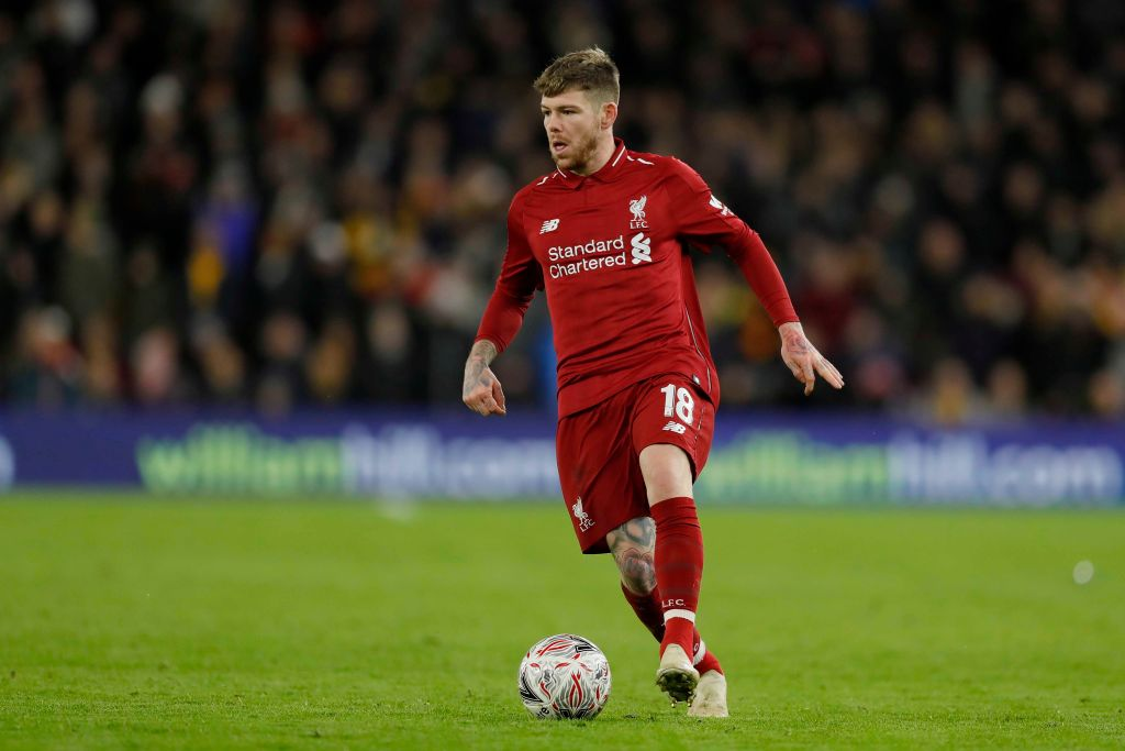 Alberto Moreno expected to leave Liverpool to join Lazio on pre-contract agreement