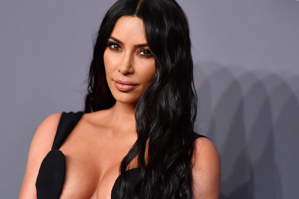 Kim Kardashian praises New Zealand for banning semi-automatic guns following Christchurch terrorist attack