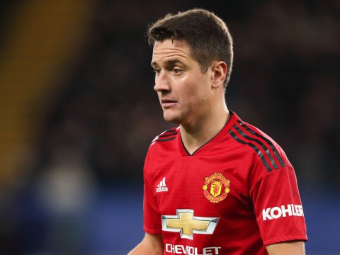 Ander Herrera hands Ole Gunnar Solskjaer and Manchester United fitness boost ahead of crunch FA Cup tie