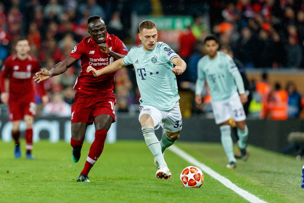 Bayern Munich vs Liverpool TV channel, live stream, time, odds and team news
