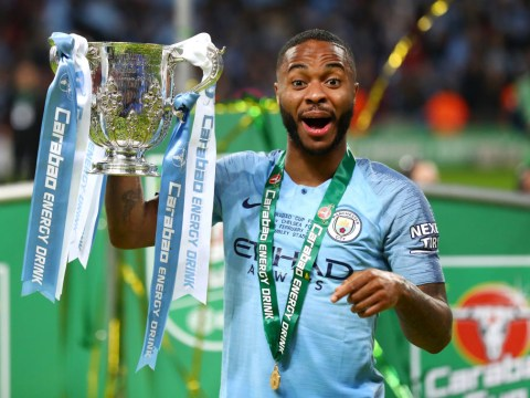 Raheem Sterling blasts his 'degrading' portrayal in the media based on 'stereotypes of black people'