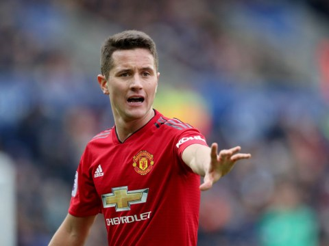 Club president makes desperate plea to scupper Arsenal & PSG move for Manchester United's Ander Herrera
