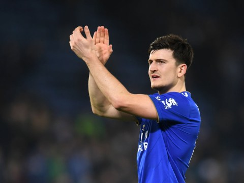 Man Utd target Harry Maguire will go to Man City 'if he has any brains,' reckons former Chelsea man