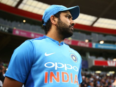 Mumbai Indians captain Rohit Sharma can surpass MS Dhoni again at IPL 2019