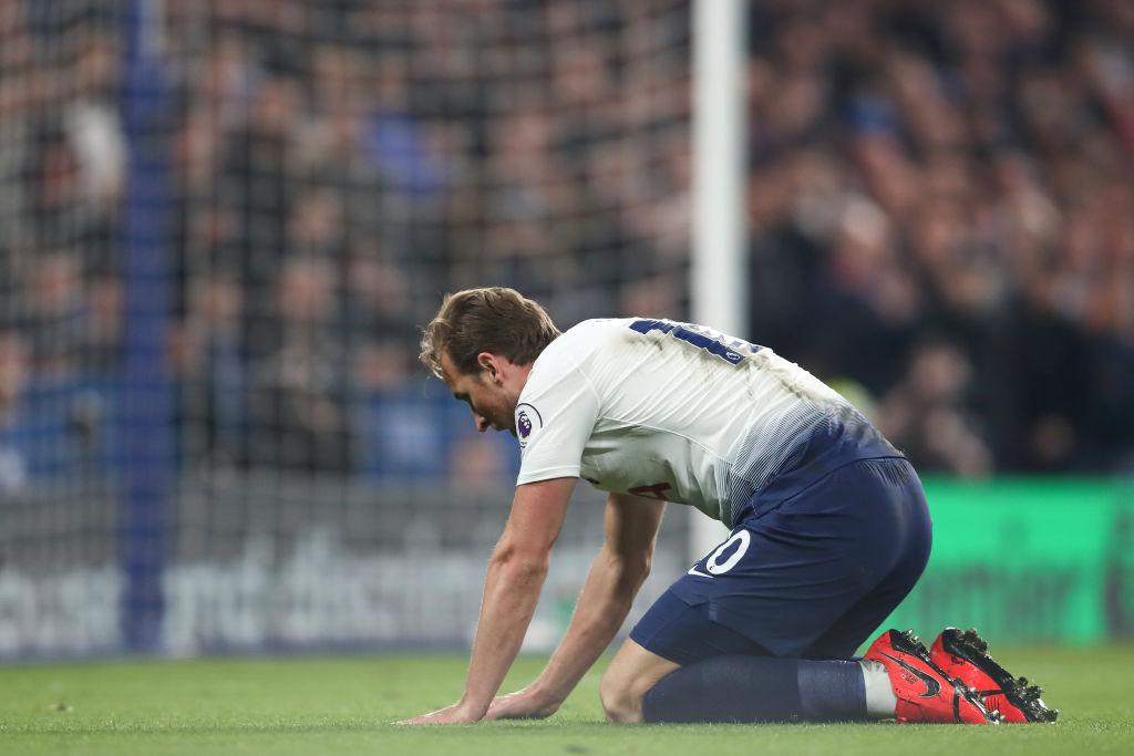 Tottenham Hotspur team-mates fear 'devastated' Harry Kane will push for transfer exit