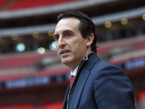 Unai Emery believes Danny Rose should have been sent off for Spurs vs Arsenal