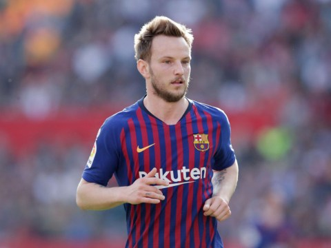 Manchester United abandon pursuit of Ivan Rakitic as Solskjaer plans to build team around Pogba