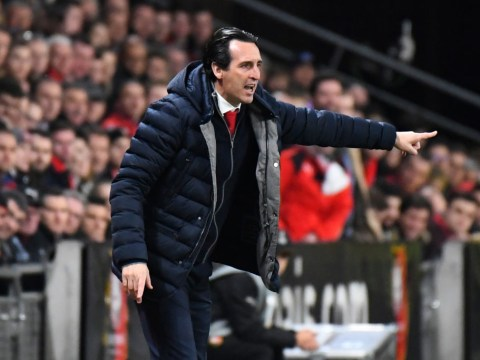 Martin Keown slams Unai Emery for three decisions during Arsenal's shock defeat to Rennes