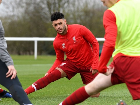 Jurgen Klopp reveals he made one of his 'biggest mistakes' with Alex Oxlade-Chamberlain