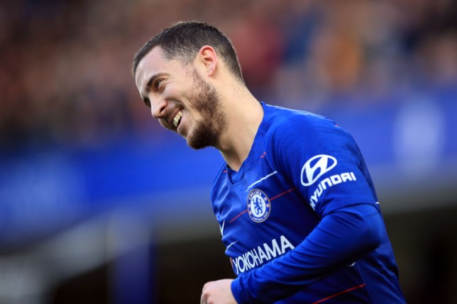 Chelsea news: Eden Hazard could leave Stamford Bridge