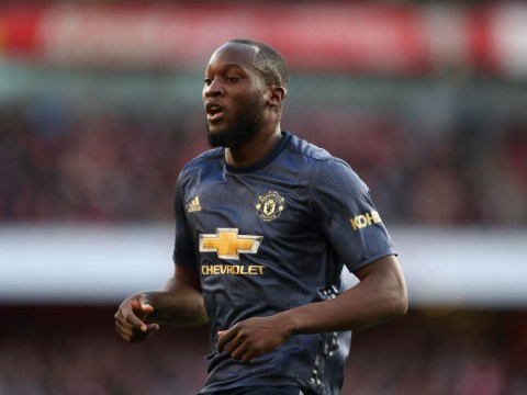 Ole Gunnar Solskjaer provides Romelu Lukaku fitness update ahead of Wolves FA Cup quarter final