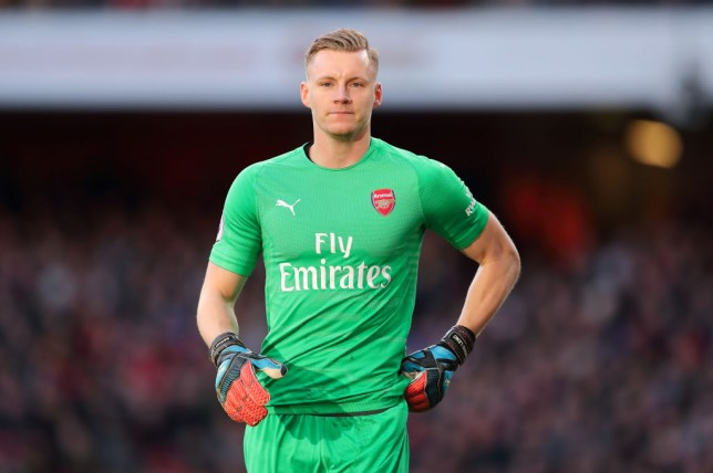 Arsenal News: Bernd Leno Reveals Lingard's Moonwalk