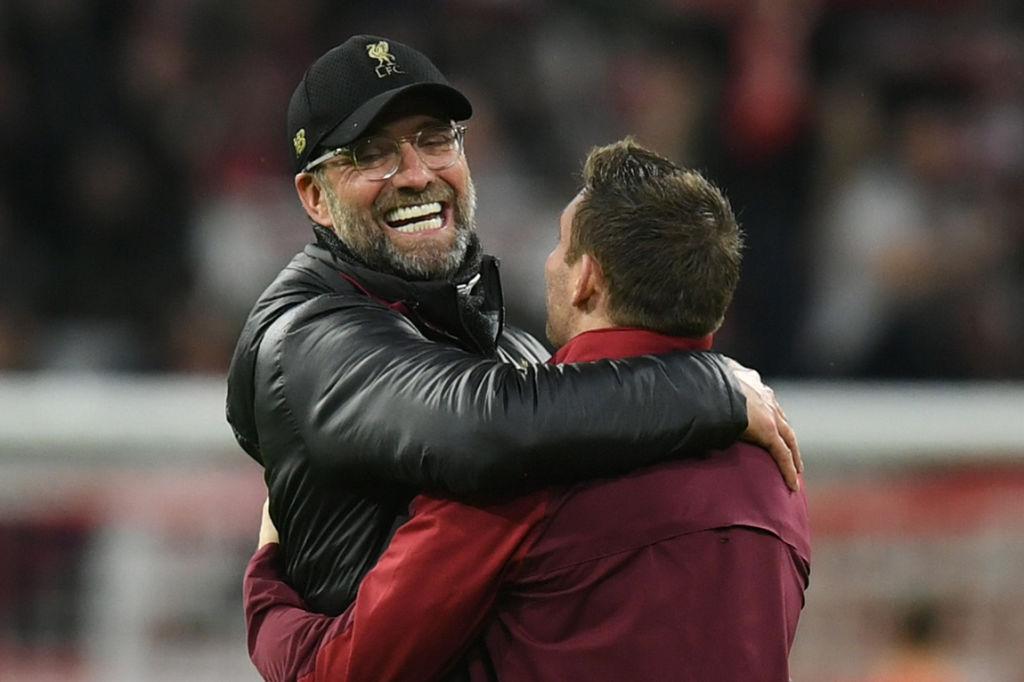 Jurgen Klopp hails James Milner after Liverpool dump Bayern out of Champions League