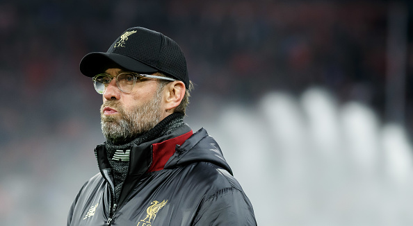 Jurgen Klopp delivers update on Liverpool's summer transfer strategy