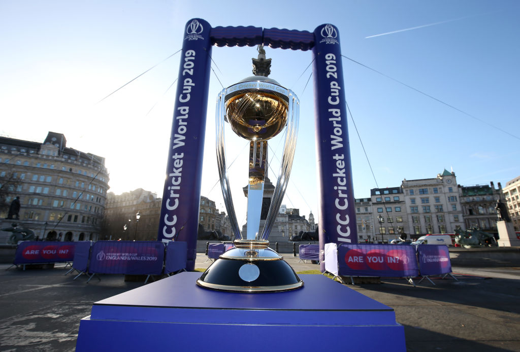 Steve Harmison rates England and Australia as favourites for 2019 Cricket World Cup