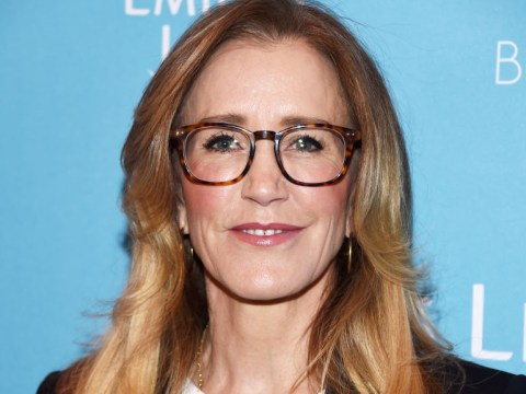 Felicity Huffman released on $250,000 bail following fraud charges over alleged college admission scam