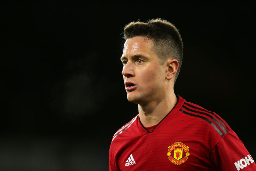 Bayern Munich legend hits out at PSG plans to sign Manchester United midfielder Ander Herrera