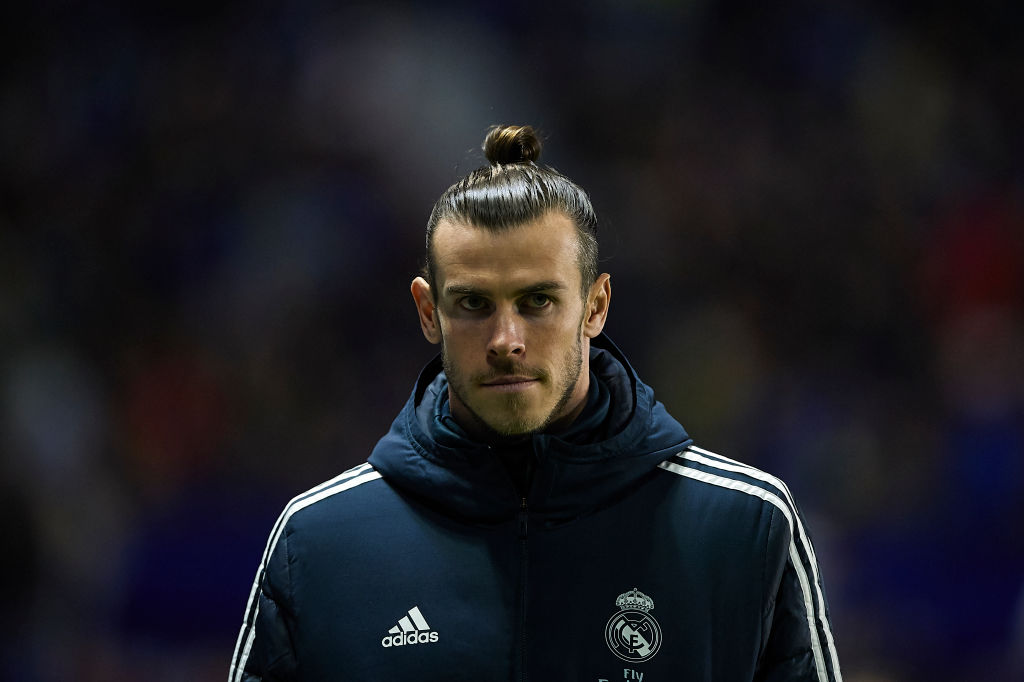 Manchester United urged to sign three players – including Real Madrid forward Gareth Bale