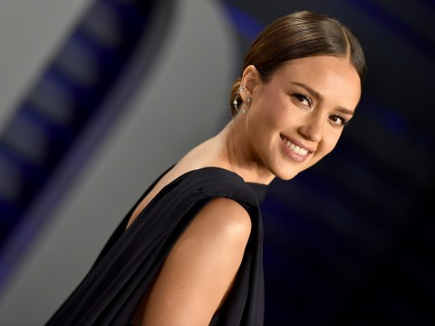 Jessica Alba didn't think she was 'smart' before launching $1billion business The Honest Company