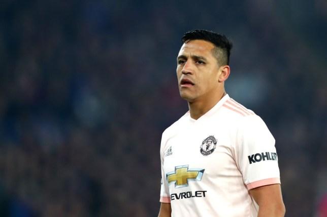 sale retailer d9e3c cb31e Manchester United news: Alexis Sanchez heading for transfer ...