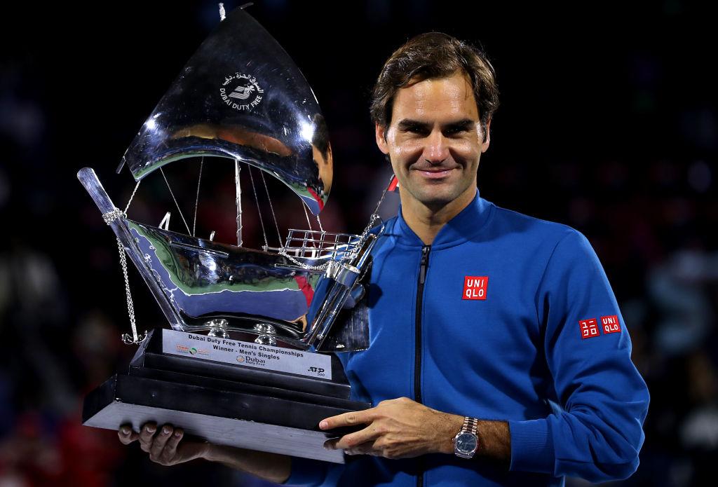 Roger Federer, Nick Kyrgios, Cam Norrie and Dan Evans enjoy ATP rankings climbs as Stefanos Tsitsipas leapfrogs Rafael Nadal