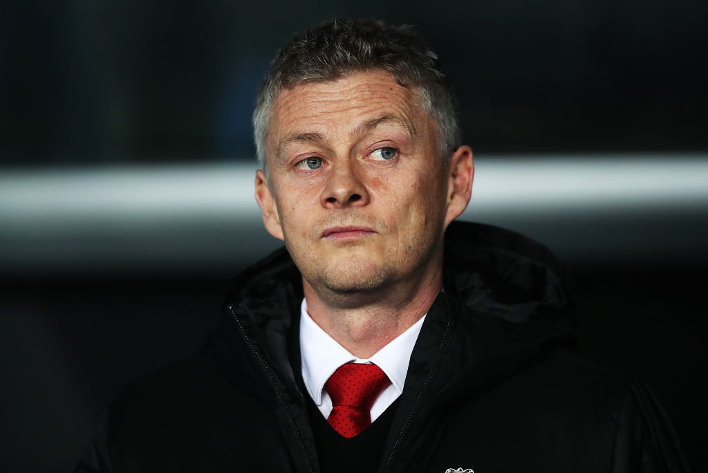 Ole Gunnar Solskjaer fortunate Eric Bailly mistake did not cost Manchester United, says Paul Merson