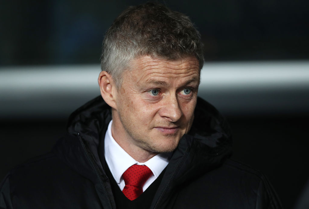 How much Ole Gunnar Solskjaer will be paid by Manchester United compared to Jose Mourinho