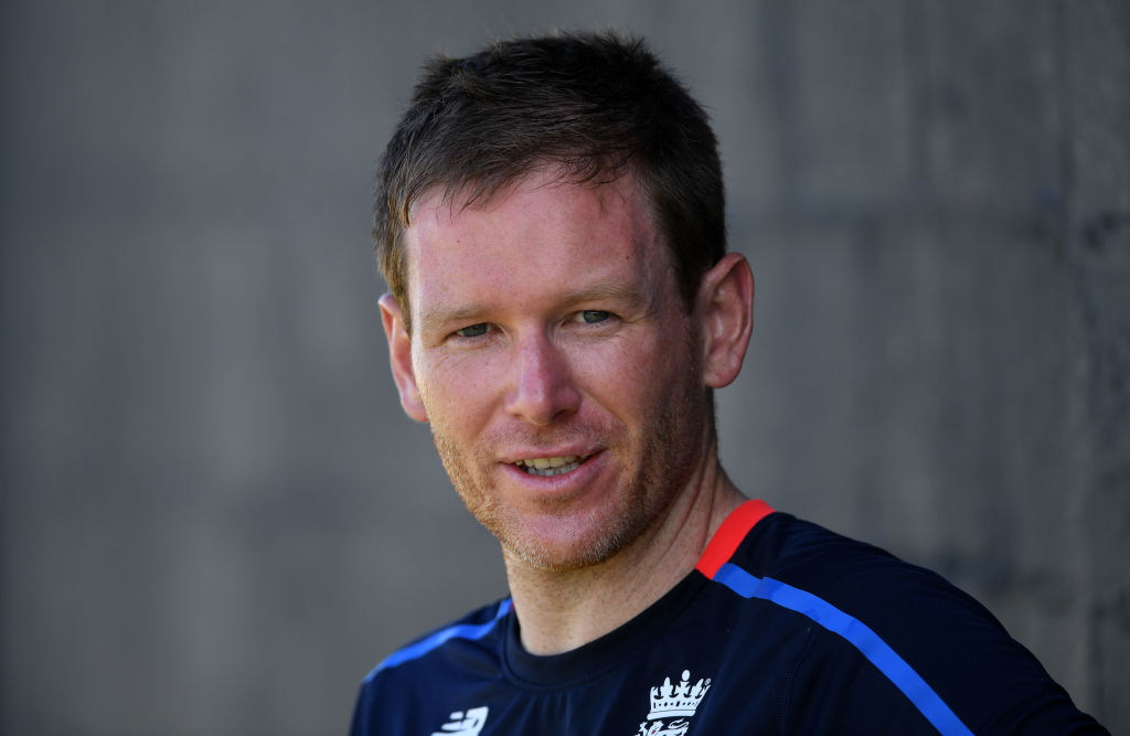 IPL 'ideal preparation' for World Cup, says England captain Eoin Morgan