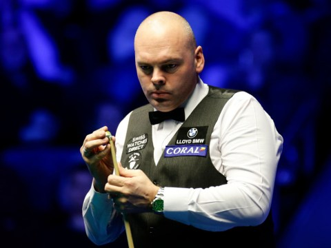 Stuart Bingham revels in Gibraltar Open victory and looks ahead to Tour Championship