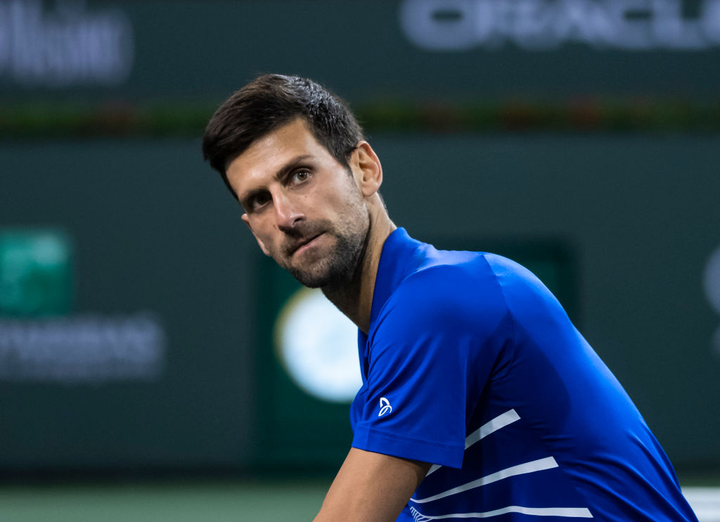 Bruno Soares defends Novak Djokovic and player council over failure to hold talks with Rafael Nadal & Roger Federer